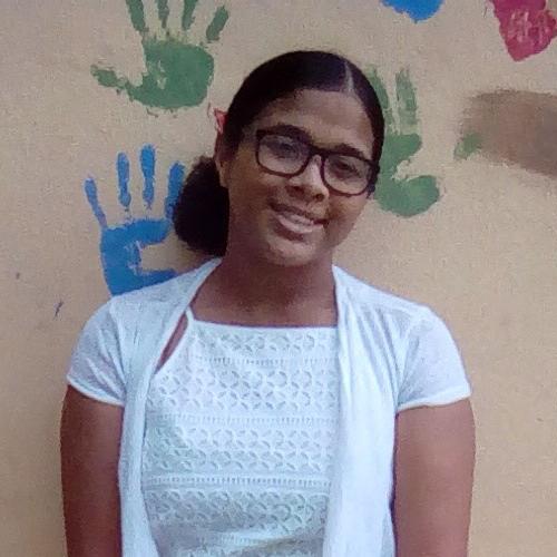 Crismeiry Victoria Alejandro